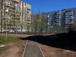 Тольятти, б-р. Рябиновый, 8: спортивная площадка возле дома