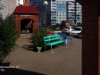 Тольятти, Ryabinoviy blvd., 15: площадка для отдыха возле дома