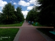 Тольятти, ул. Тополиная, 7: площадка для отдыха возле дома