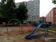 Тольятти, Topolinaya st., 17: детская площадка возле дома