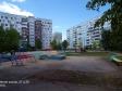 Тольятти, Yuzhnoe road., 29: детская площадка возле дома