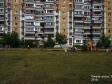 Тольятти, Yuzhnoe road., 33: детская площадка возле дома