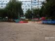 Тольятти, Yuzhnoe road., 35: детская площадка возле дома