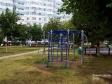 Тольятти, Yuzhnoe road., 35: спортивная площадка возле дома