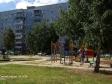 Тольятти, ш. Южное, 37: детская площадка возле дома