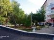 Тольятти, ул. Фрунзе, 14В: детская площадка возле дома