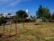 Тольятти, ул. Фрунзе, 14В: спортивная площадка возле дома