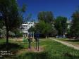 Тольятти, ул. Фрунзе, 17: детская площадка возле дома