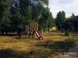 Тольятти, б-р. Буденного, 5: детская площадка возле дома