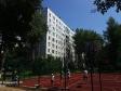 Тольятти, Budenny avenue., 10: спортивная площадка возле дома
