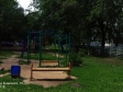 Тольятти, б-р. Буденного, 10: площадка для отдыха возле дома