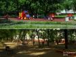 Тольятти, б-р. Буденного, 13: детская площадка возле дома