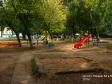 Тольятти, пр-кт. Степана Разина, 58: детская площадка возле дома