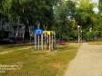 Тольятти, б-р. Буденного, 17: спортивная площадка возле дома
