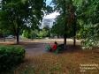Тольятти, б-р. Буденного, 17: площадка для отдыха возле дома