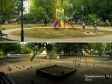 Тольятти, б-р. Приморский, 12: детская площадка возле дома