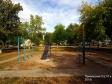 Тольятти, б-р. Приморский, 12: спортивная площадка возле дома