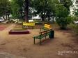 Тольятти, б-р. Приморский, 18: площадка для отдыха возле дома