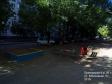 Тольятти, ул. Юбилейная, 57: площадка для отдыха возле дома