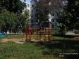 Тольятти, пр-кт. Степана Разина, 42: спортивная площадка возле дома