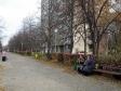Тольятти, Korolev blvd., 17: площадка для отдыха возле дома
