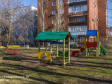 Тольятти, пр-кт. Степана Разина, 50: детская площадка возле дома