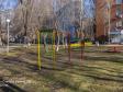 Тольятти, пр-кт. Степана Разина, 50: спортивная площадка возле дома