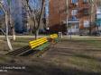 Тольятти, пр-кт. Степана Разина, 50: площадка для отдыха возле дома