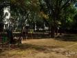 Тольятти, Frunze st., 15: детская площадка возле дома