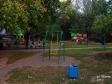 Тольятти, ул. Фрунзе, 21: детская площадка возле дома
