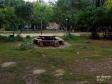 Тольятти, ул. Фрунзе, 21: площадка для отдыха возле дома