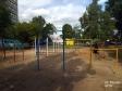Тольятти, Frunze st., 27: спортивная площадка возле дома
