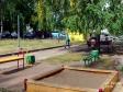 Тольятти, Frunze st., 27: площадка для отдыха возле дома