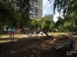 Тольятти, ул. Фрунзе, 29: детская площадка возле дома