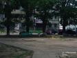 Тольятти, ул. Юбилейная, 37: площадка для отдыха возле дома