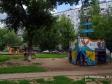 Тольятти, ул. Юбилейная, 41: о дворе дома