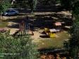 Тольятти, ул. Юбилейная, 41: детская площадка возле дома