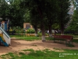 Тольятти, ул. Юбилейная, 41: площадка для отдыха возле дома