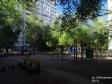 Тольятти, ул. Юбилейная, 49: детская площадка возле дома