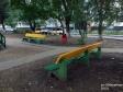 Тольятти, ул. Юбилейная, 49: площадка для отдыха возле дома