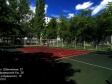 Тольятти, Yubileynaya st., 61: спортивная площадка возле дома