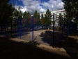 Тольятти, б-р. Приморский, 9: спортивная площадка возле дома