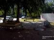 Тольятти, б-р. Приморский, 9: площадка для отдыха возле дома