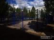 Тольятти, б-р. Приморский, 11: спортивная площадка возле дома