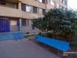 Тольятти, Primorsky blvd., 11: площадка для отдыха возле дома
