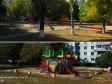Тольятти, б-р. Приморский, 21: детская площадка возле дома