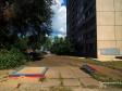 Тольятти, б-р. Приморский, 23: детская площадка возле дома