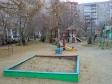 Екатеринбург, ул. Военная, 10: детская площадка возле дома