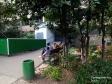 Тольятти, Primorsky blvd., 29: площадка для отдыха возле дома