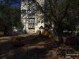 Тольятти, Leninsky avenue., 21: детская площадка возле дома